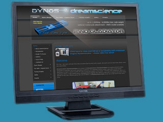 dreamscience Dynamometers